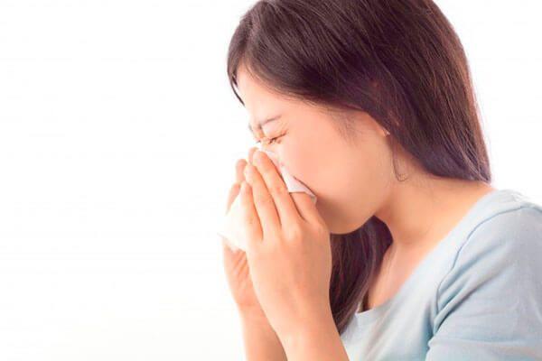 Alergias de otoño, que no te frenen