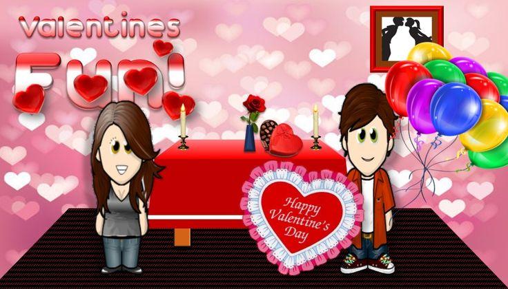 valentine day esl pdf