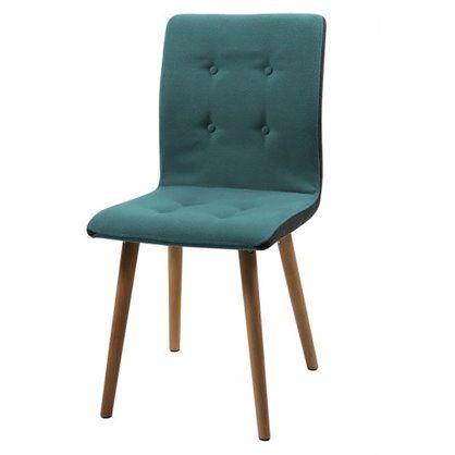 Krzesło Frida petrol