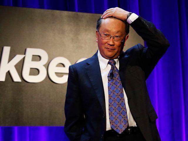 Rumor, Blackberry akan rilis ponsel dengan OS Android pada musim gugur ini