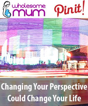 How Changing Your Perspective Could Change Your Life