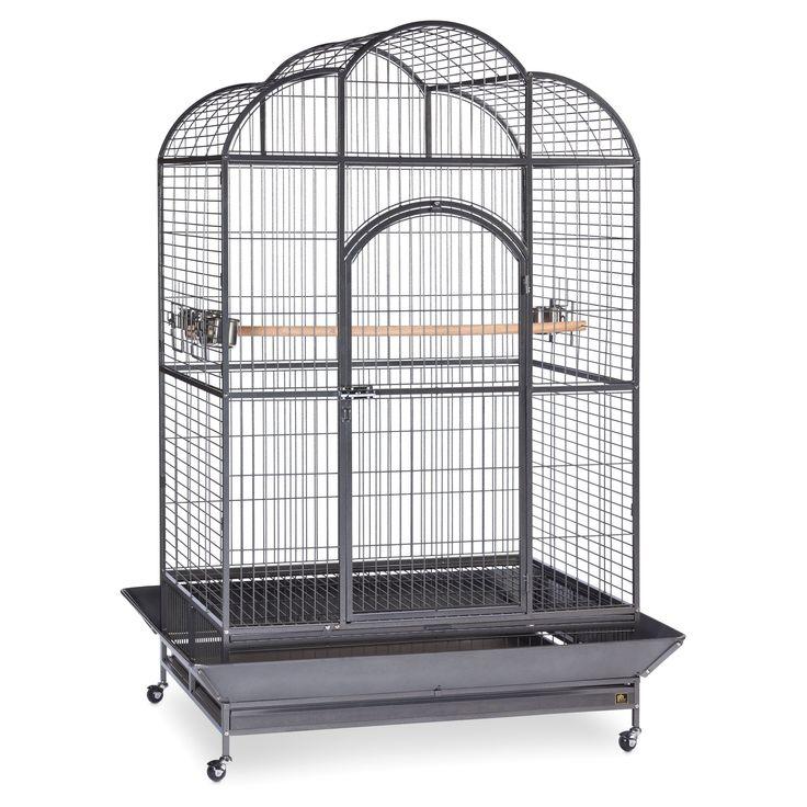 Have to have it. Prevue Pet Products Silverado Macaw Cage - 3155S - $476.96 @hayneedle