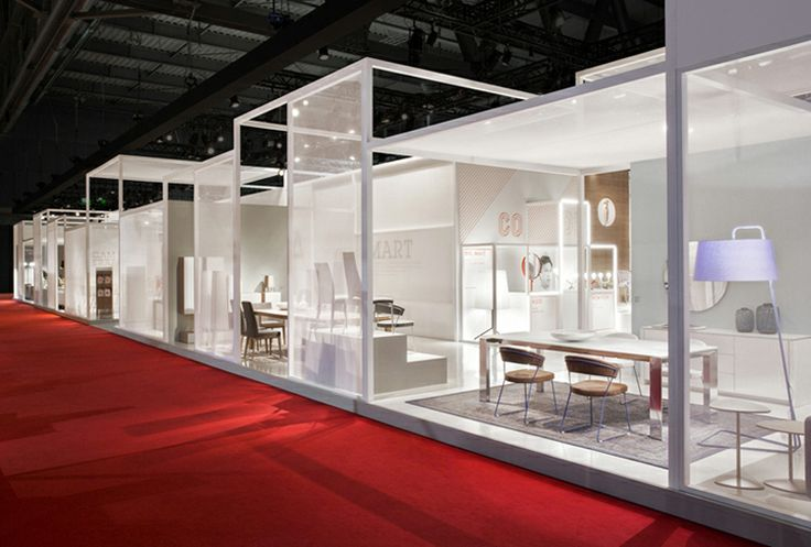 Exhibition Booth Area : Best images about exhibition stand design on