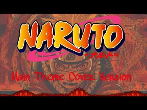 Check out the new video on my channel! Naruto main theme cover song. https://youtube.com/watch?v=ONTZMJKmhrE
