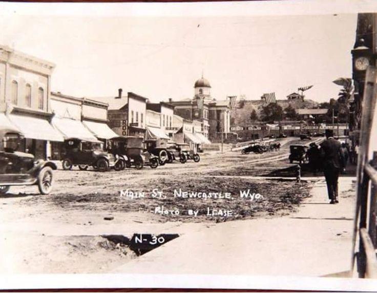 Newcastle Wyoming
