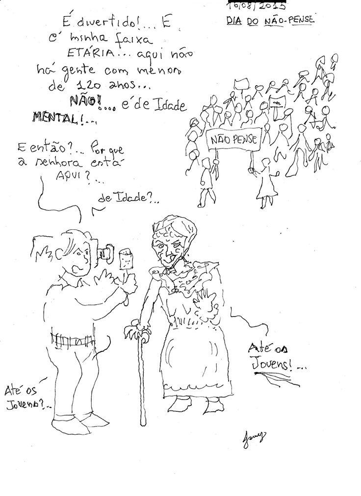 HUMOR EM DELICATESSEN: 16/08/2015 THE SUBMISSION DAY ___BRAZIL: ECOS DA BARBÁRIE ___DIA DA VERGONHA ____LINK.:Elis Regina - O Bêbado e a Equilibrista