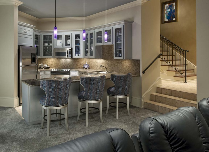 Dallas Cowboys Room Bar
