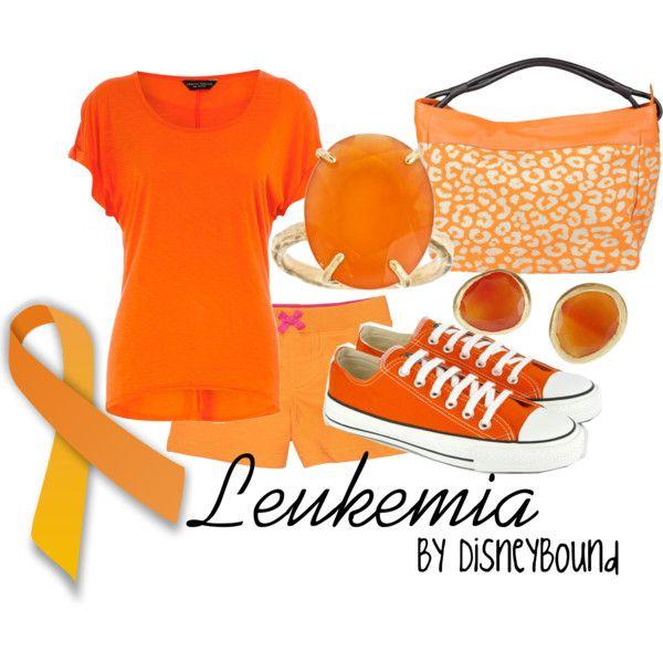 leukemia awareness <3