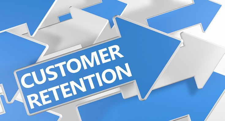 Customer retention is one of the most important metrics used to calculate the effectiveness of your marketing strategy. The reason is simple. It costs more to acquire a new customer than keep an existing customer.  You can't rely solely on new business. Otherwise, you'll never grow your business. Use these simple steps to help increase your customer retention rates.   #3DLifeStyleee #digital marketing #Email Marketing #entrepreneurship #financial freedom #internet mar