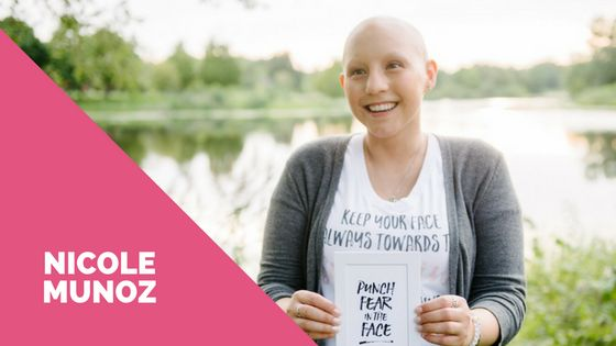 The Nicole Munoz Cancer Story