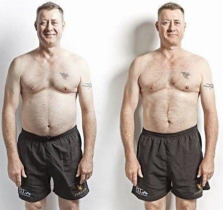 Tartós fogyás - fogyókúra 40 felett - méregtelenítés a Clean9 programmal