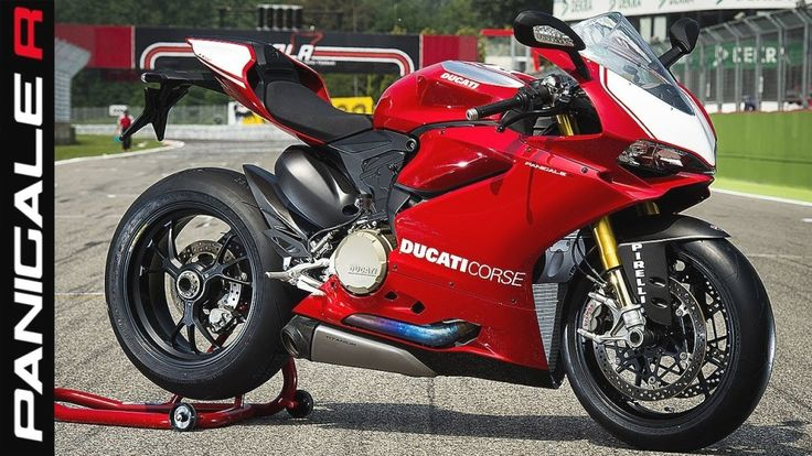 Most Current Ducati Panigale R Gallery FJ1H -