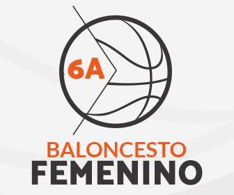 Talla de #balón 6A para el #baloncesto #femenino