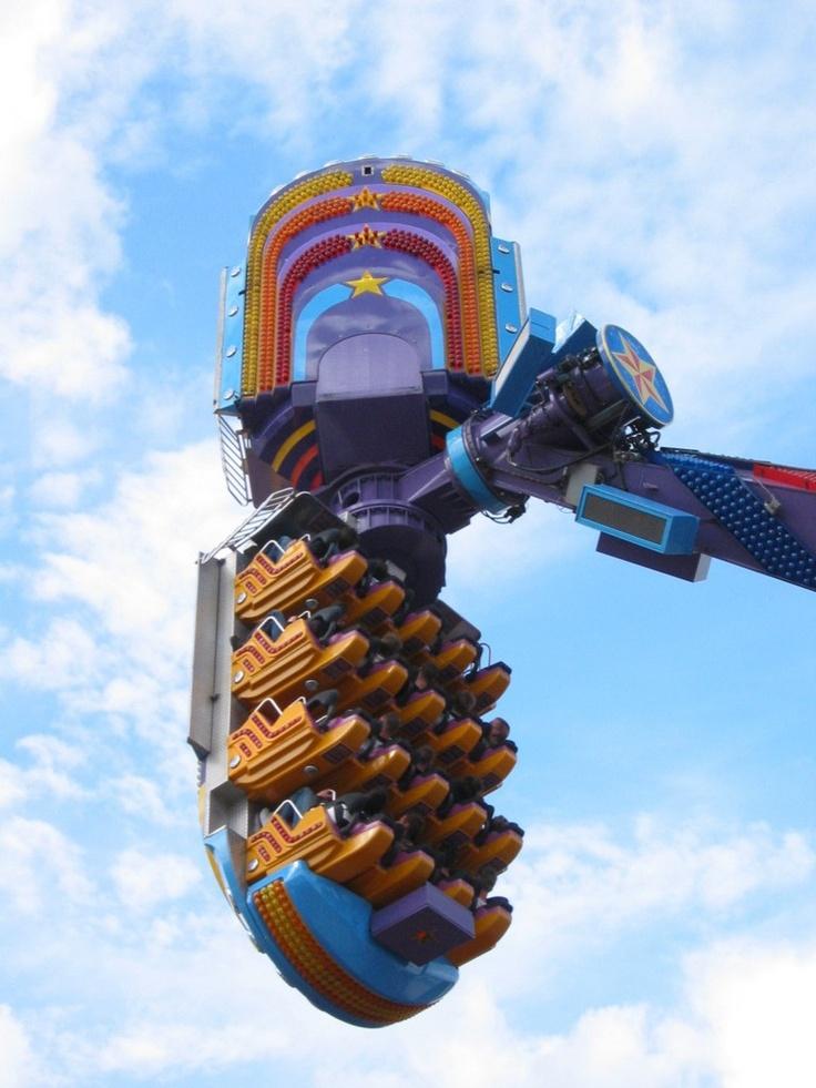 Airwolf (Amusement ride)