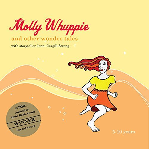 Now on Amazon. Molly Whuppie and other wonder tales (5-10 years) by Jenni Cargill-Strong http://www.amazon.com/dp/098032002X/ref=cm_sw_r_pi_dp_1DBEub0FAJ69E