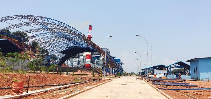 PLTU Tanjung Balai Karimun - INA #2