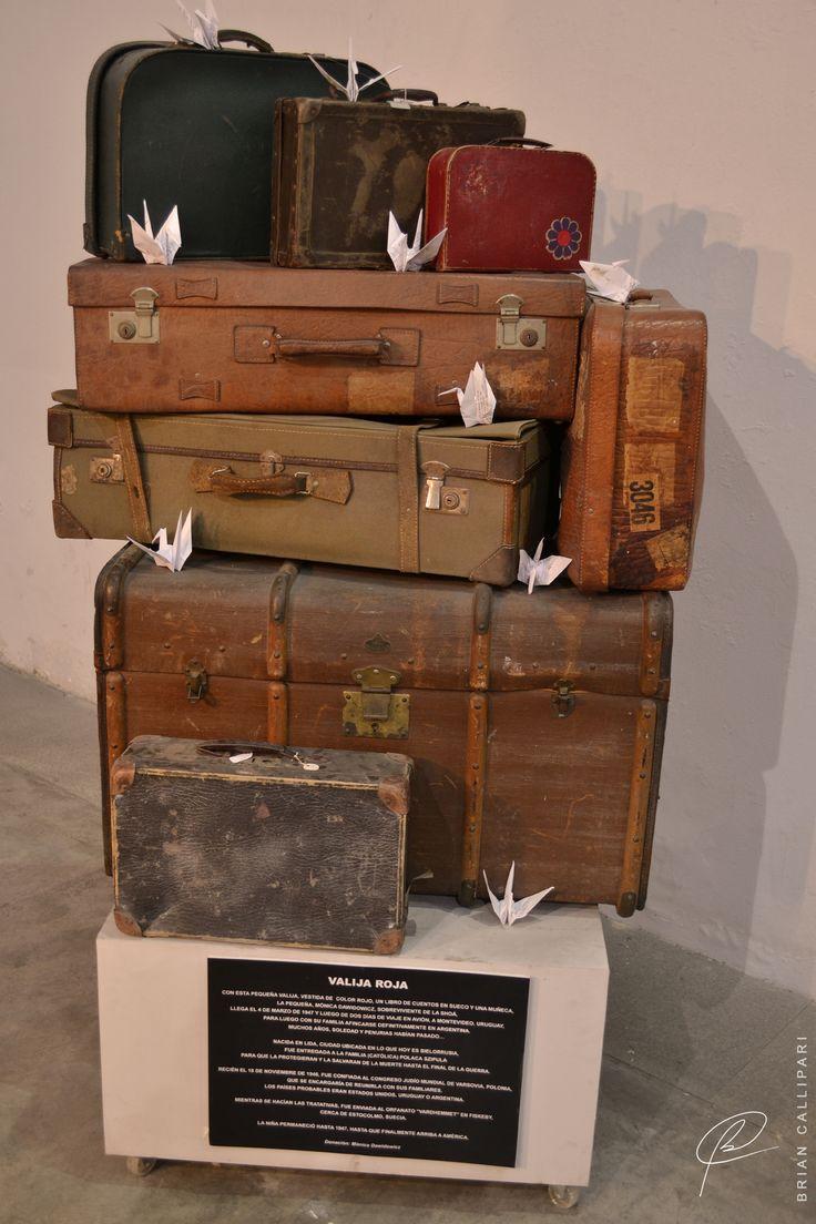 Museo de la Shoa Buenos Aires - Brian Callipari Fotografía - https://www.facebook.com/BCImagenyvideo