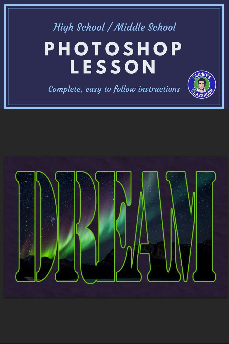 Poster design high school lesson - In This Popular Beginner Level Activity Students Will Create A Visually Appealing Text Graphic Image Middle Schoolhigh