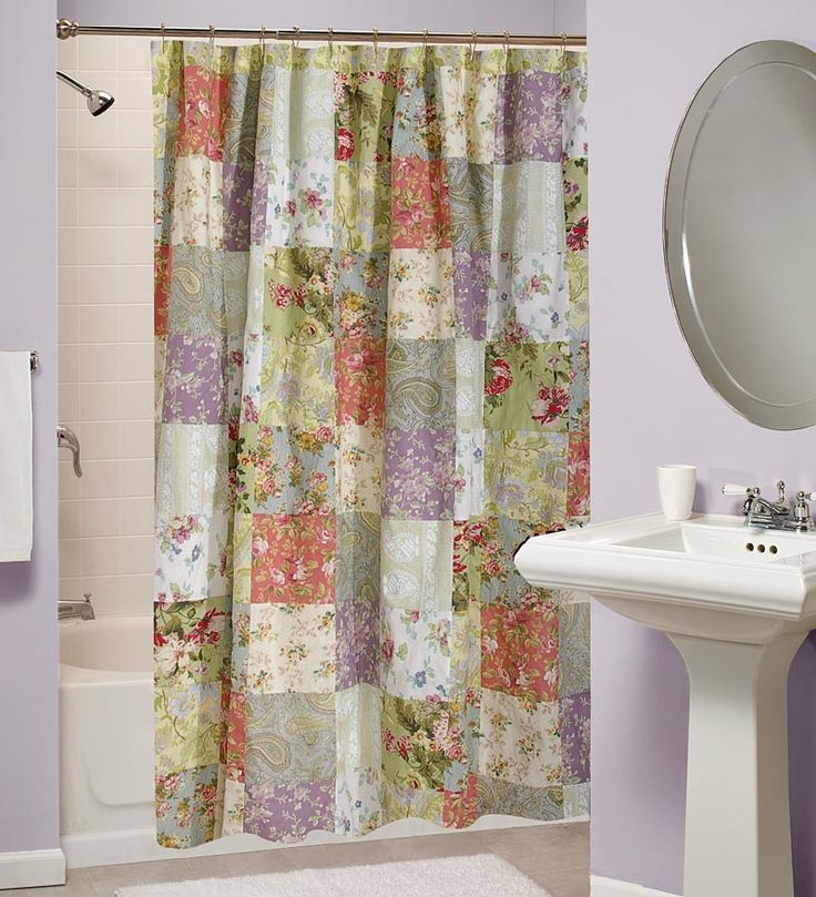 17 Best images about Bathroom patchwork on Pinterest | Ea ...
