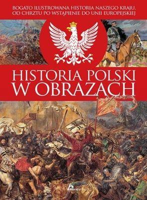 Mateusz Binda - Historia Polski w obrazach