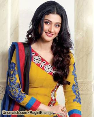 ragini khanna is an indian television actress and anchor who also appears in bollywood films - Colors Tv India