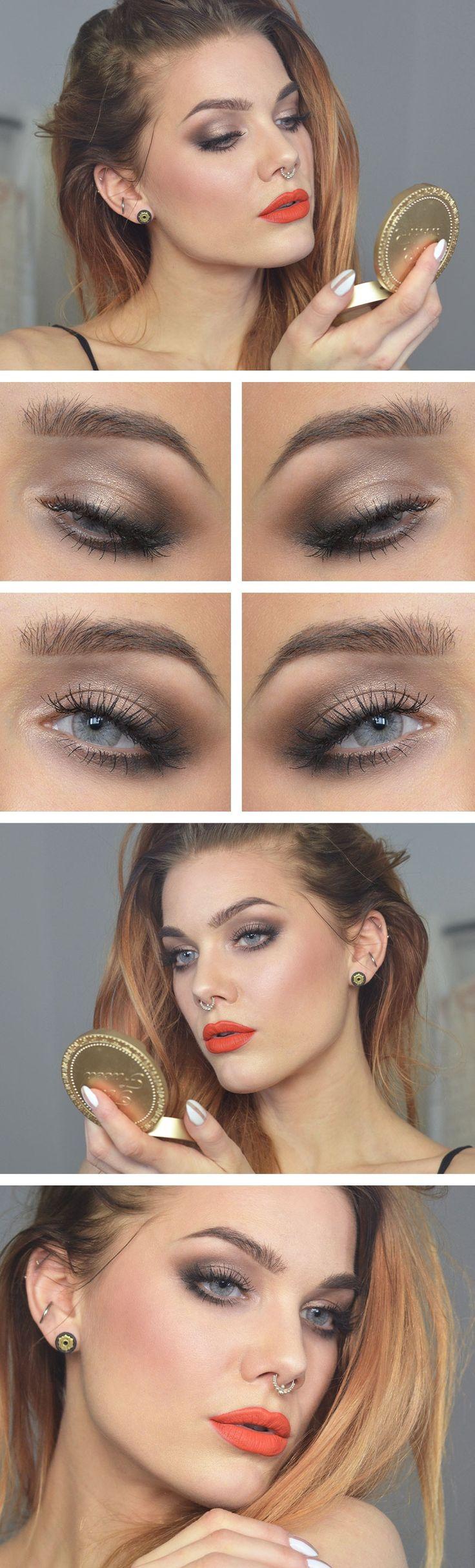 Benefit Creaseless Cream Shadow - No Pressure The Balm - Balsmsai Eyeshadow & Brow