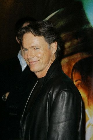 Love me some Bruce Greenwood!  Hello, Captain Pike.