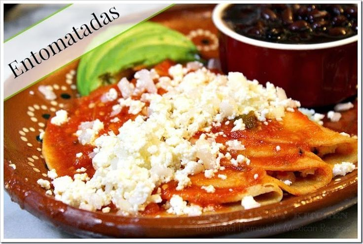 Entomatadas Recipe, (Enchiladas covered with tomato sauce and cheese) Step by step guide. Mexican food-Comida Mexicana