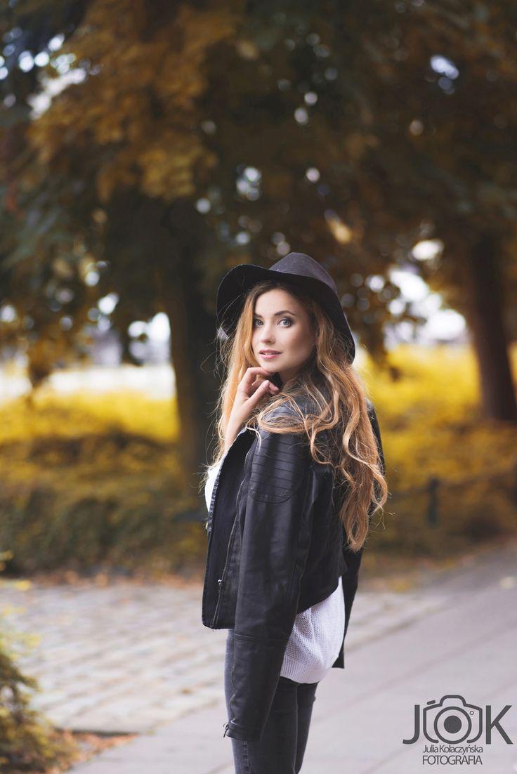 Beautiful Juliette from Wonderland Hat from Szaleo.pl https://juliettecapuleti.com/ #hat #autumn