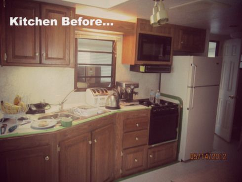 121 best mobile home remodel images on pinterest for Decorating a mobile home on a budget