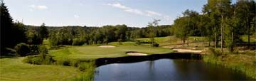Glen Arbour Golf Course - Deerfield Par 3 Course, 40 Club House Ln, Hammonds Plains, Nova Scotia, Canada
