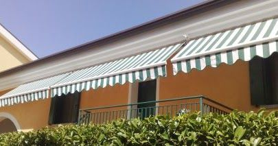 If you want your folding arm awnings to stay in the best possible shape, then here is the minimum care which is required to maintain them.
