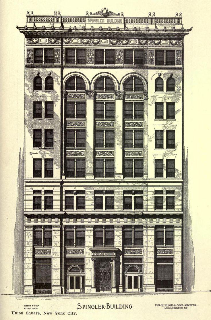 The Spingler Building New York City Office