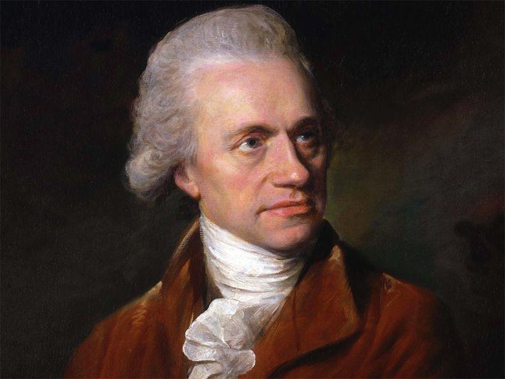Sir Frederick William Herschel nacque il 15 novembre 1738 ad Hannover: i suoi genitori furono Isaac Herschel, musicista della fanteria hannoveriana, e Anna Ilse Moritzen. William, come altri suoi fratelli, prese proprio dal padre la passione per la musica.  All'età di quattordici anni, dopo aver ultimato gli studi presso la scuola della guarnigione, William Herschel entrò a far parte della banda...