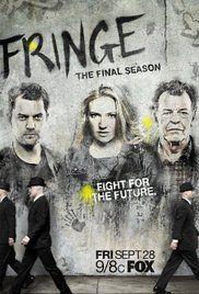 Fringe (TV Series 2008–2013) - IMDb