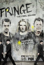 Fringe  An FBI agent is forced to work with an institutionalized scientist and his son in order to rationalize a brewing storm of unexplained phenomena.