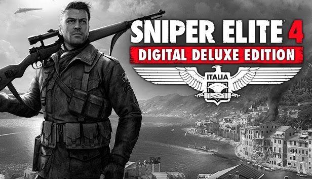 Sniper Elite 4 Deluxe Edition [Español][MEGA] - CineFire.Tk Ponte en la piel de un francotirador en el shooter de la Segunda Guerra Mundial más realista que jamás se haya creado. Experimenta una gran... https://goo.gl/6G9Hx5