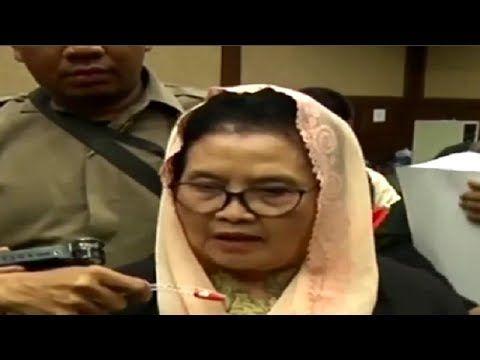 Jaksa KPK Sebut Amien Rais Menerima Aliran Dana Korupsi Senilai 600 Juta...