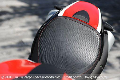 Selle Ducati Monster 796