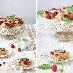 simple vegan fruit cake