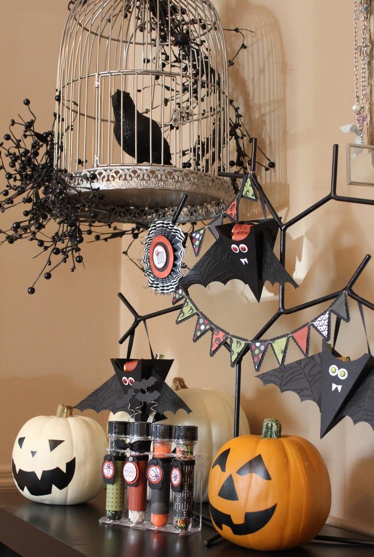 Halloween party decorations indoor
