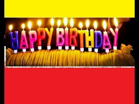 Kids - Happy Birthday to You -  Best Happy Birthday Song! - Funny Video!