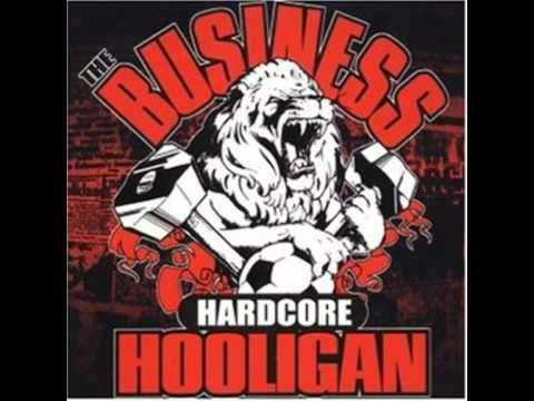 The Business - Guinness Boys #Oi! #Punkrock