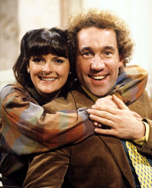 Chance in a Million, starrring Simon Callow and Brenda Blethyn, 1984-86