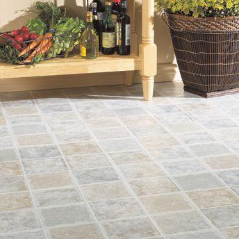 HOW TO: Lay sheet vinyl or linoleum flooring