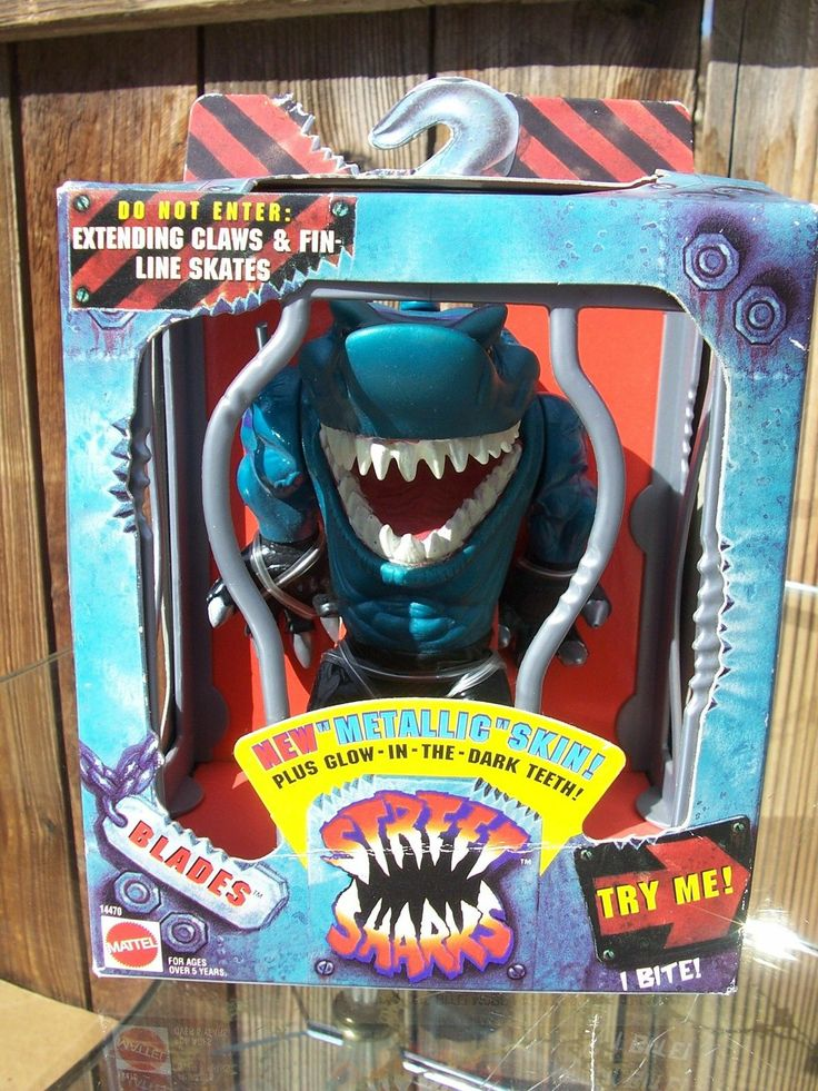 Shark Toy Box : Best images about action figures on pinterest street