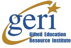GERI (Gifted Education Resource Institute)