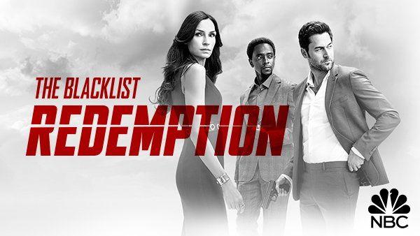 Watch The Blacklist: Redemption Free Online | Yahoo View