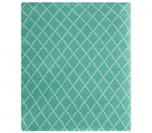 Iconic Florence Broadhurst print + stylish throw = retro glam at its finest! Buy now: http://www.beddingco.com.au/florence-broadhurst-antique-lattice-reversible-throw.html