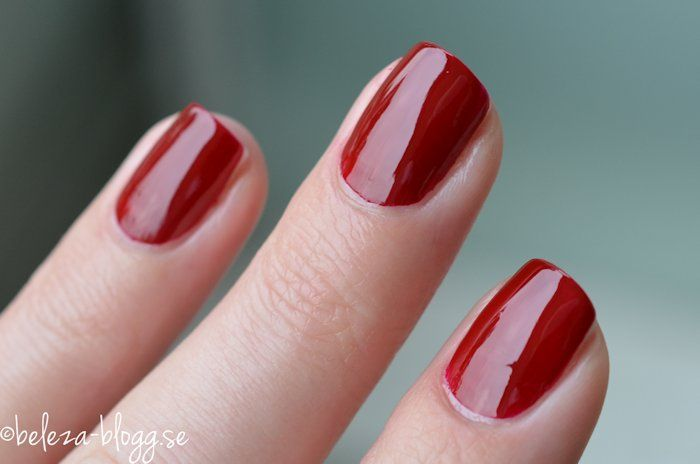 TOM FORD NAIL LACQUER 16 BORDEAUX LUST (3)